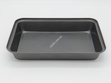 Форма тефлон черная 34*24*6 VT6-19646(50шт)