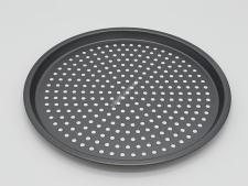 Форма тефлон для пиццы перфорированная (О29,5см /внутр 26см)VT6-19648(50шт)