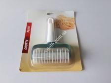 Ролик кулинарный пластм на нарезки 17*10см VT6-19683(144шт)