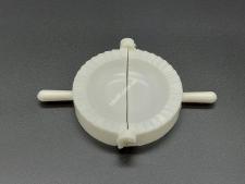 Форма пластм для вареників О8см VT6-19692 (600шт)