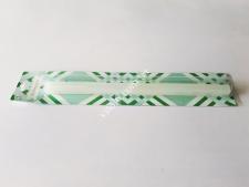 Скалка пластмассовая 40*2,5см VT6-19695(50шт)