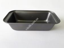 Форма тефлон черная для хлеба 25*13*6,5см VT6-19727(100шт)