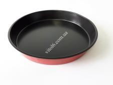 Форма тефлон черная О30*4см VT6-19729(100шт)