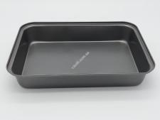 Форма тефлон чорна 30*20*5см VT6-19746(50шт)