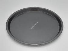 Форма тефлон для пиццы О26 (внутр.О 23,5см )VT6-19750(50шт)