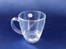 Чашка стекло  О9см*10см 370мл VT6-19788(48шт)