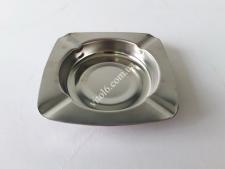 Пепельница металл квадратная 11,5см VT6-19810(800шт)