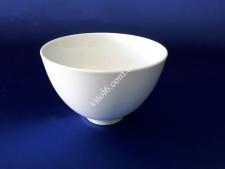Салатник керам.білий 450мл О13см h9cм VT6-19850(42шт)