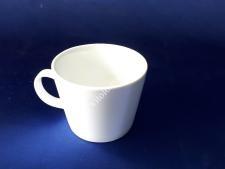 Чашка керам.біла 300мл О9,5h7,5см VT6-19858(96шт)