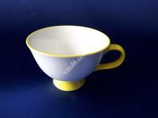 Чашка керамическая О13*9,5см 400мл VT6-19882(72шт)