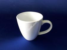 Чашка керам.белая 400мл О9,5 h10,5см VT6-19899(48шт)