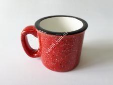 Чашка керамическая микс О10*9см VT6-19904(48шт)