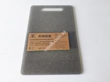Доска пластм серая крошка 25*40*0,7см VT6-19915(36шт)