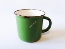 Чашка керамическая  Ретро  микс 2-й сорт ( 4цв) О9,5*9см VT6-19740(72шт)