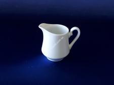 Молочник керамічний білий 13*14 VT6-19877(210шт)
