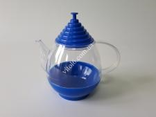 Чайник-заварник пластм 14см VT6-20006(100шт)