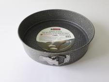 Форма тефлон разъём.серая крошка О28 h7cм VT6-20030(14шт)