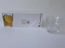 Стакан для сока  Касабланка  6 х205гр 52862 (4шт)