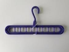 Вешалка для тремпелей SMR-701 (120шт)