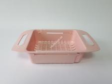 Кошик розсувний в мийку AYD 09 (36 шт)