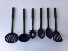 Набор кухонный  тефлон из 6-ти 31 см VT6-20137(80шт)