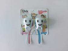 Футляр для зубної щітки  Мордочка  L-600  (30шт)