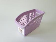 Кошик для миючих засобів 4,5л  A141  29*14*16,5 (72шт)
