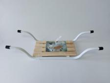 Сидіння на ванну  R-plast  дерево (5шт)