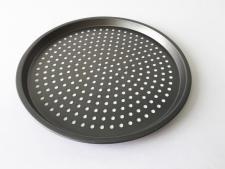 Форма тефлон для пиццы перфорированная (О29,5см /внутр 26см)VT6-19648-1(50шт)