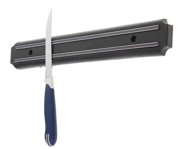 Магнітна планка для ножів 33 * 5 см VT6-16602-1(100шт)