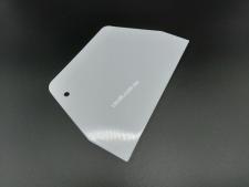 Шпатель кондитерський пластм трапеція  12*19 см VT6-20216(600шт)