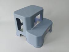Табурет пластм. зі сходинкою малий R-6108  (12)